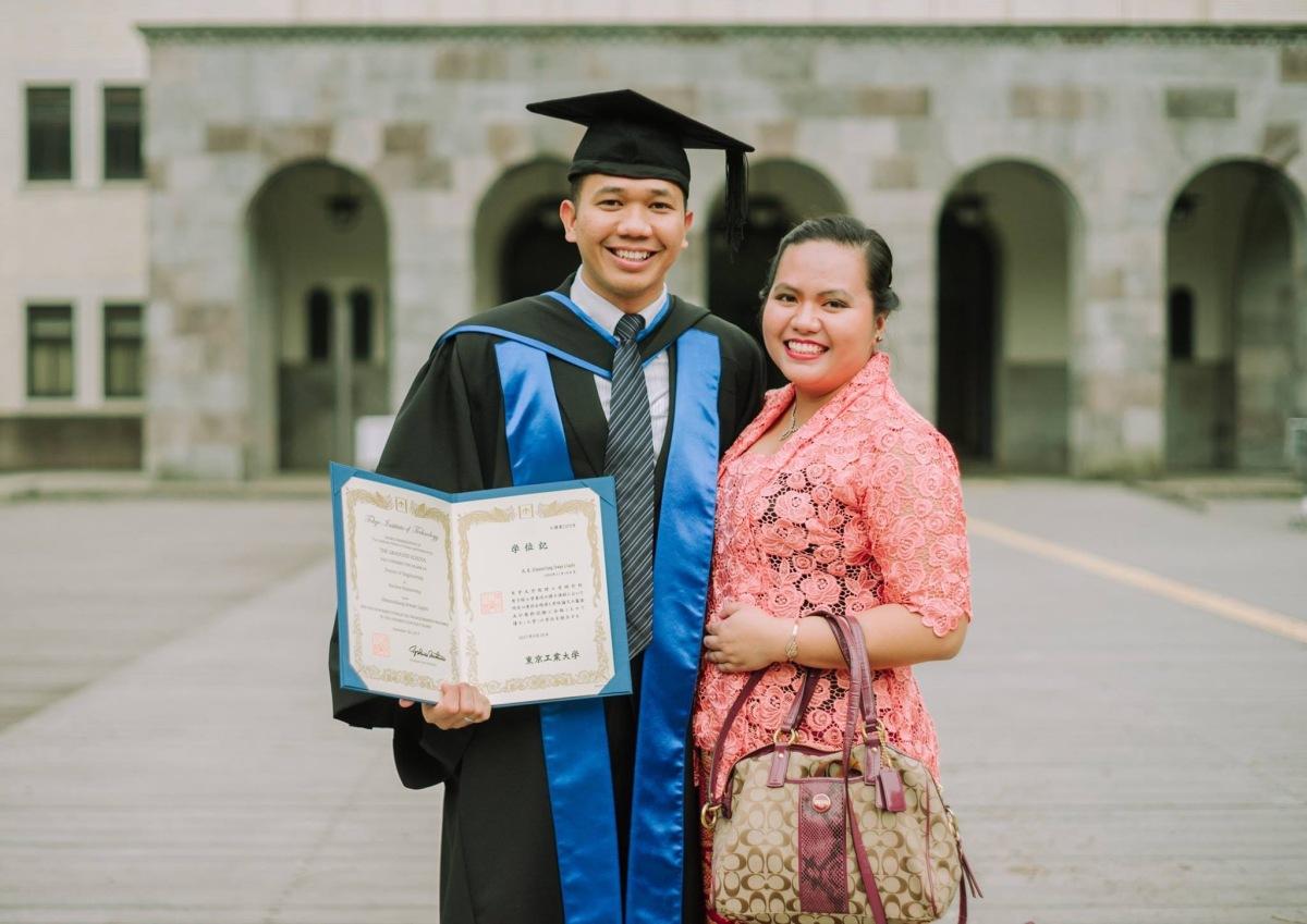 Mengoptimalkan beasiswa MEXT untuk pemenuhan kebutuhan hidup di Tokyo bagi mahasiswa doctoral (S3) yang membawakeluarga