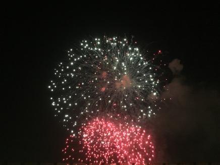 Festival kembang api
