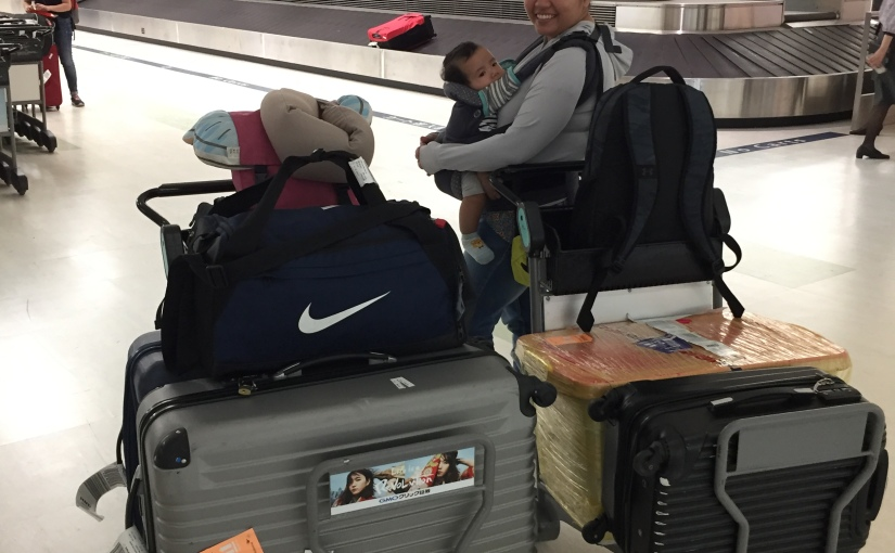 Terbang Bersama Henokh: Doloksanggul –Jakarta