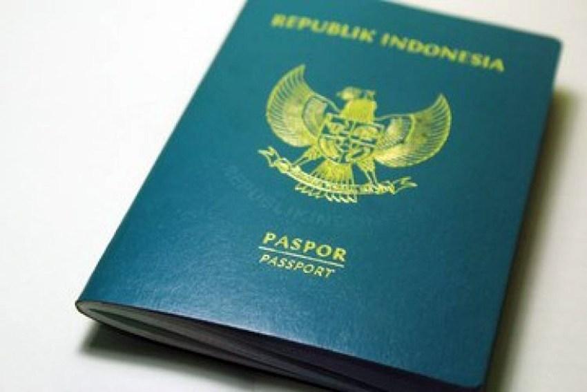 Cepat dan Mudah Membuat Paspor di KBRITokyo