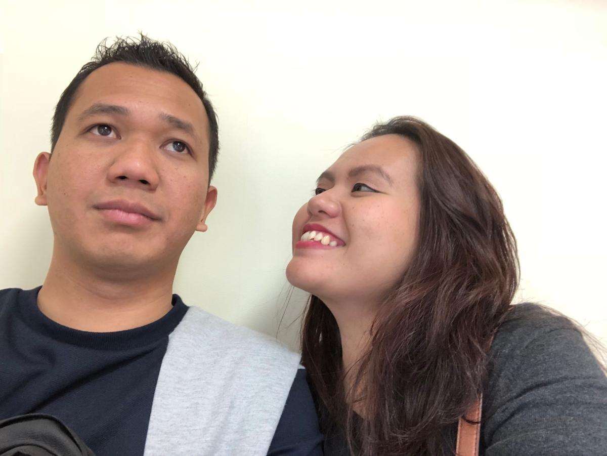 Celotehan Suami Istri: #5. Gak boleh kawin lagi!!!
