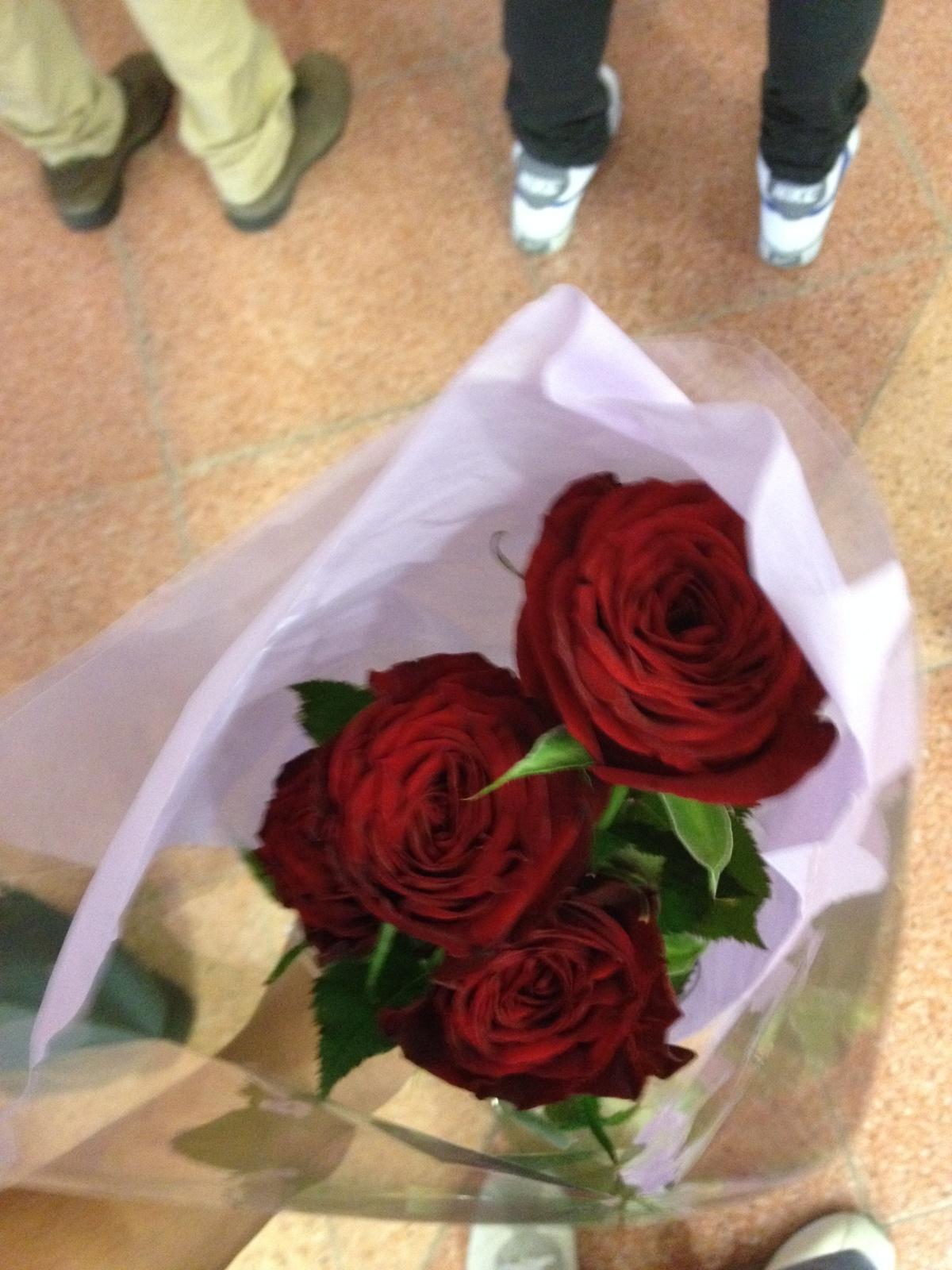 Mengejar Cinta (3):PDKT